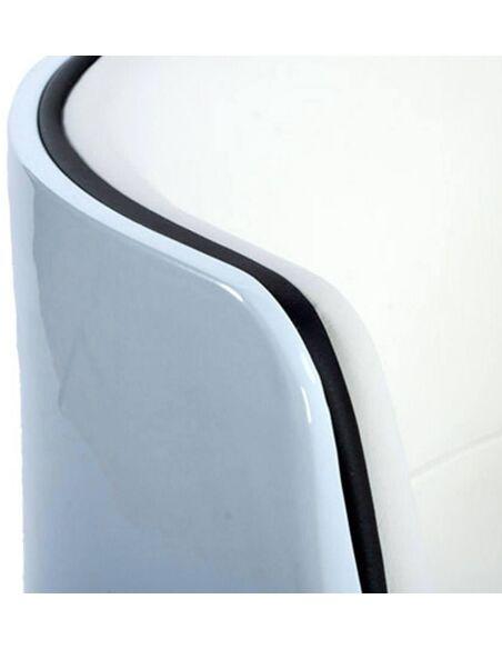 Fauteuil design HARLOW - par Kokoon Design