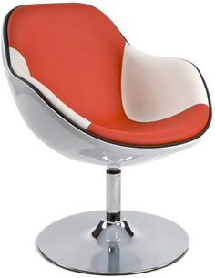 Fauteuil design DAYTONA - par Kokoon Design