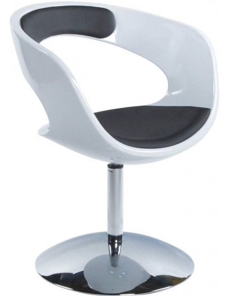 Fauteuil design KIRK - par Kokoon Design