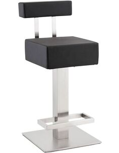 Tabouret de bar design NOBLE MINI - par Kokoon Design