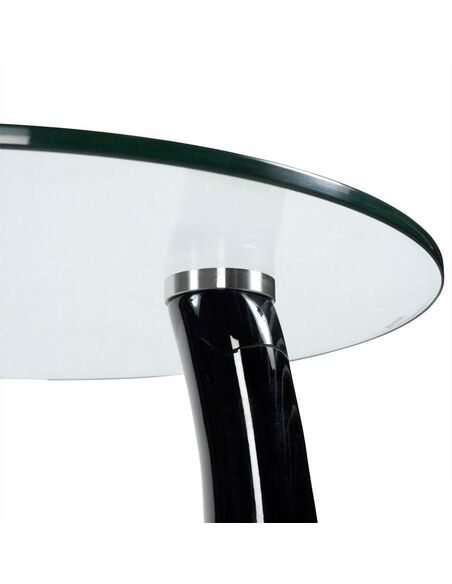 table basse design TEAR - par Kokoon Design