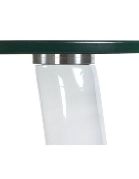 table basse design TEAR - par Kokoon Design