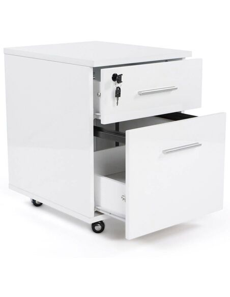 Mobilier bureau CLEMSON - par Kokoon Design