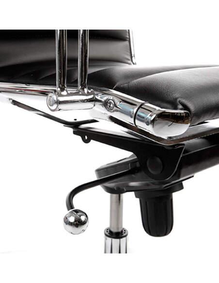 fauteuil de bureau TORINO - par Kokoon Design
