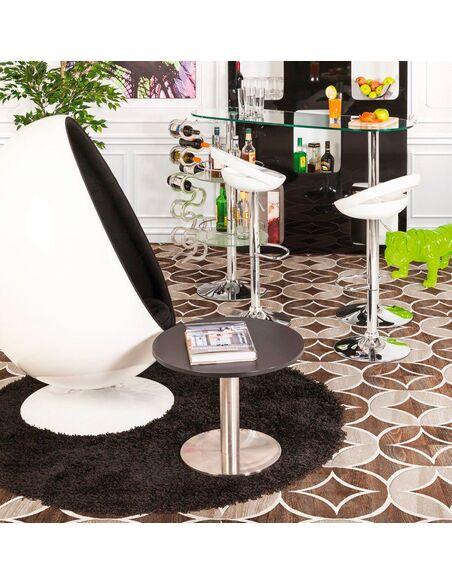 Fauteuil Design UOVO - par Kokoon Design