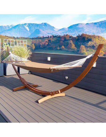 Mobilier jardin SLAPPE - par Kokoon Design