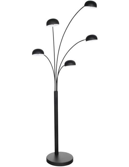 Lampe de sol design BUSH - par Kokoon Design