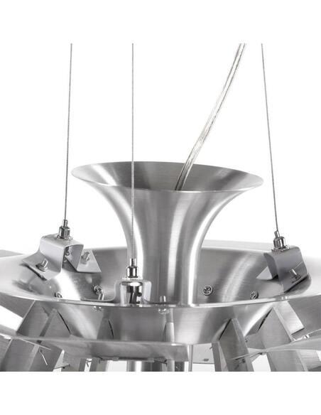 Lampe suspendue design TREK - par Kokoon Design