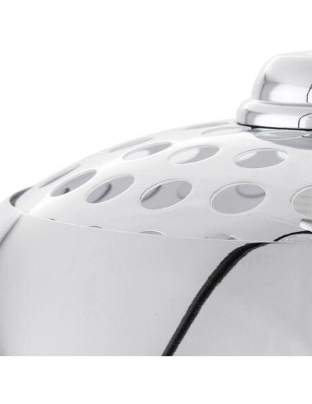 Lampe de sol design LOFT XL CHROME - par Kokoon Design