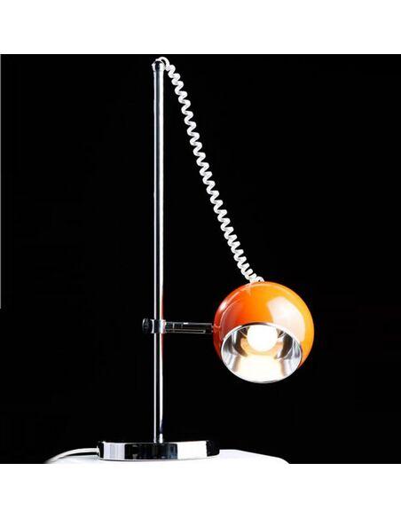 lampe de table MOON - par Kokoon Design