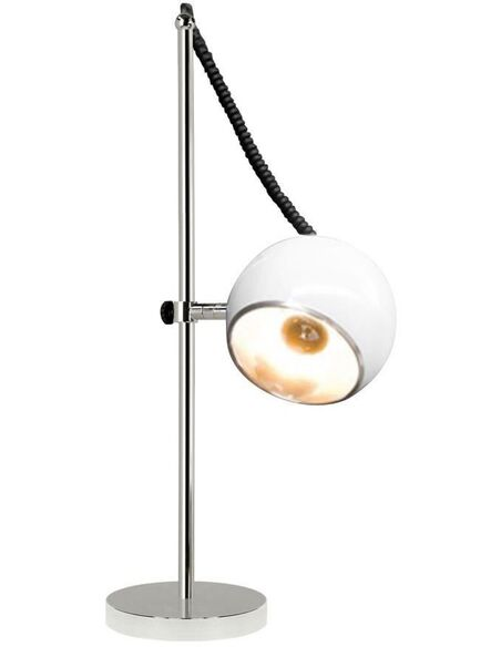 lampe de table MOON - par Kokoon Design