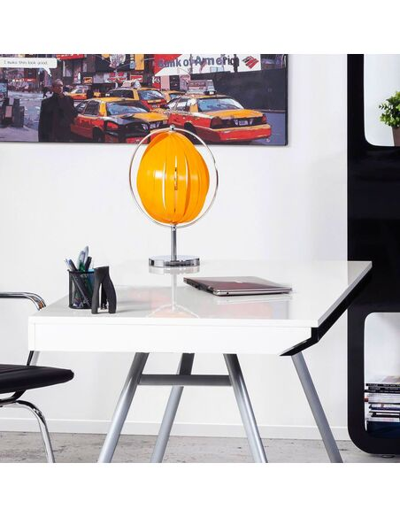 lampe de table NINA SMALL - par Kokoon Design