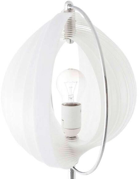 lampe de table NINA SMALL - par Kokoon Design