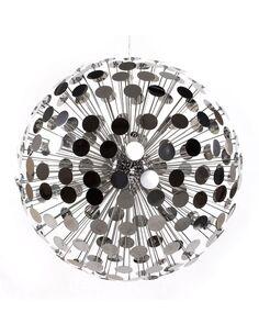 Lampe suspendue design DISCO - par Kokoon Design