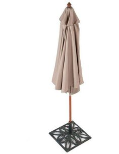 Parasol (sans pied) VARJO - par Kokoon Design