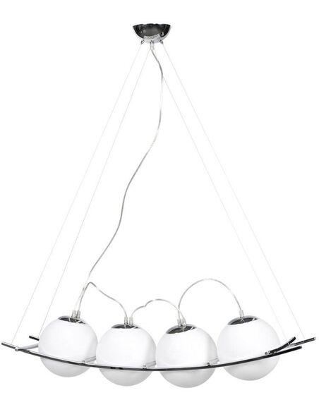 Lampe suspendue design LOK - par Kokoon Design