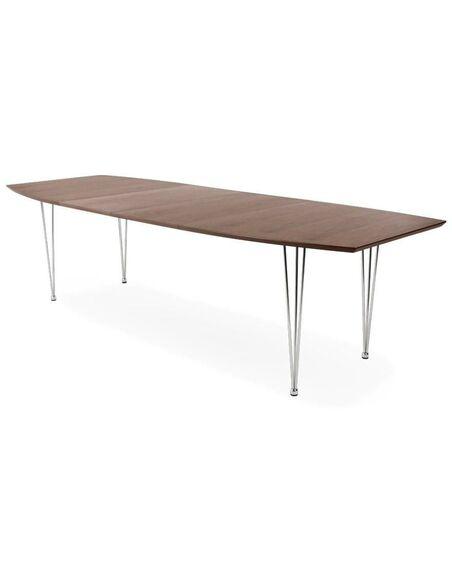 table a diner design EXTENSIO - par Kokoon Design