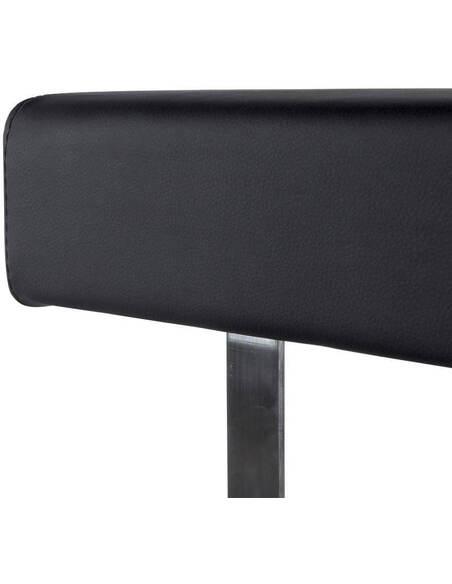 Tabouret de bar design CUBO - par Kokoon Design