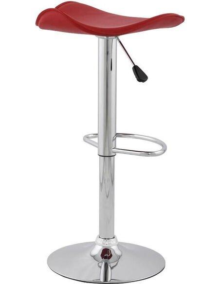 Tabouret de bar design TRIO - par Kokoon Design