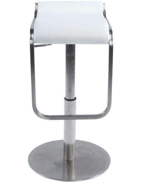 Tabouret de bar design MODENA - par Kokoon Design