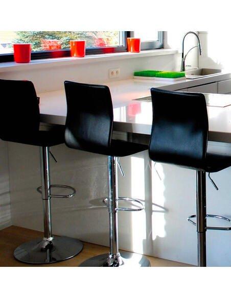 Tabouret de bar design SOHO - par Kokoon Design