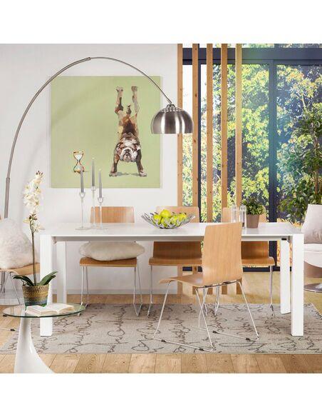 Tapis design SCRIBE - par Kokoon Design