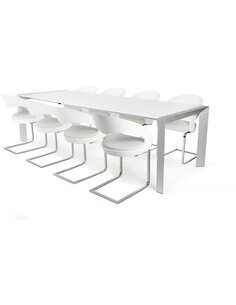 table a diner design VIGO - par Kokoon Design