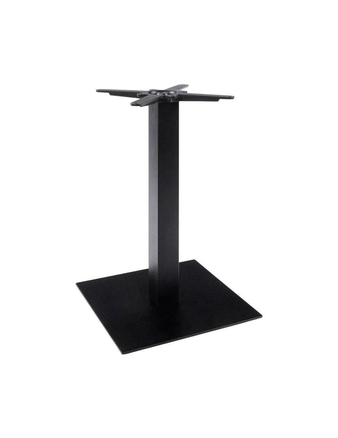 pied de table sans plateau 75cm kokoon design 139 51 chez recol. Black Bedroom Furniture Sets. Home Design Ideas