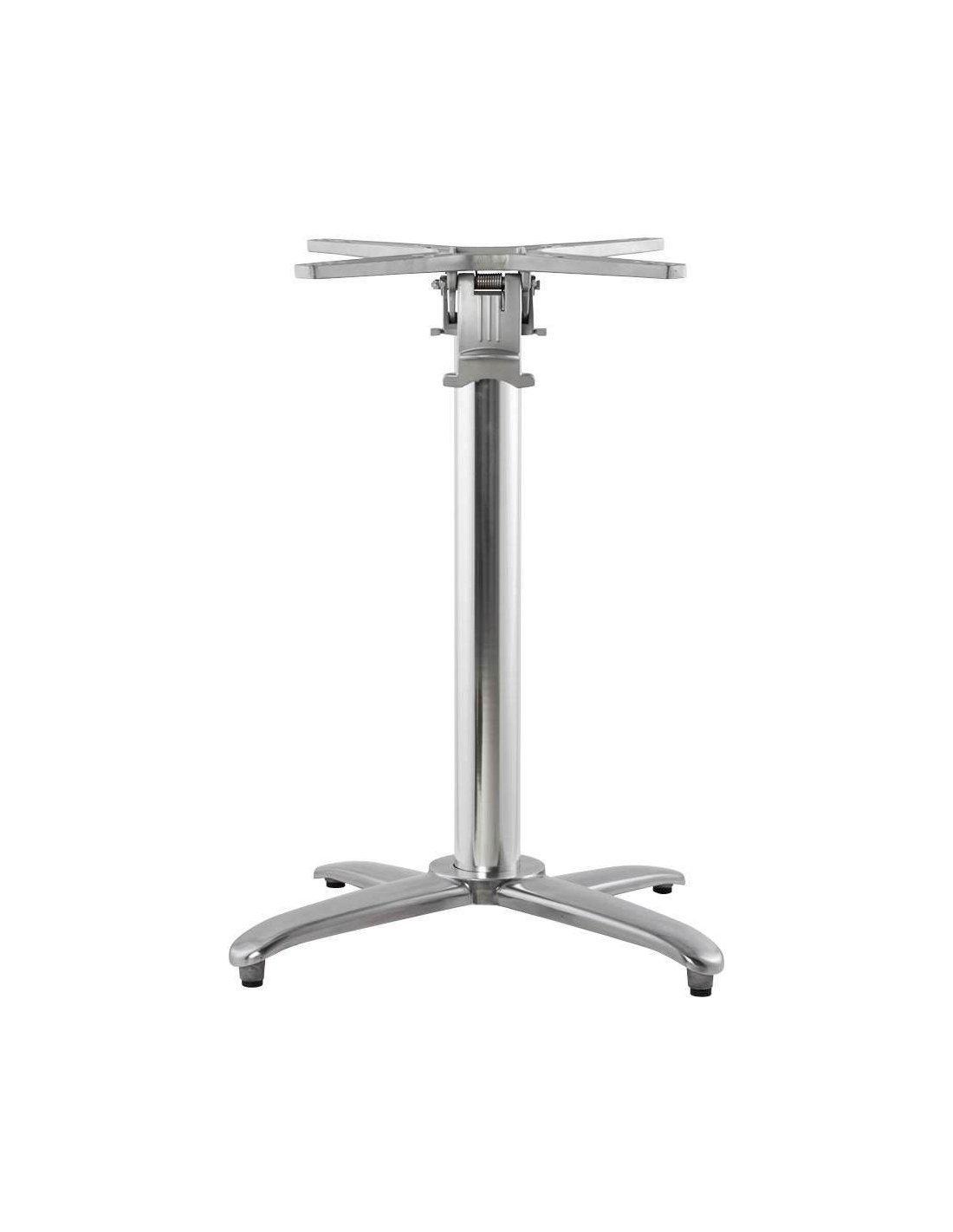 pied de table sans plateau 75cm kokoon design 132 07 chez rec. Black Bedroom Furniture Sets. Home Design Ideas