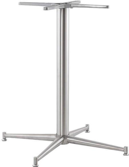 Pied de table (sans plateau) 75cm - par Kokoon Design