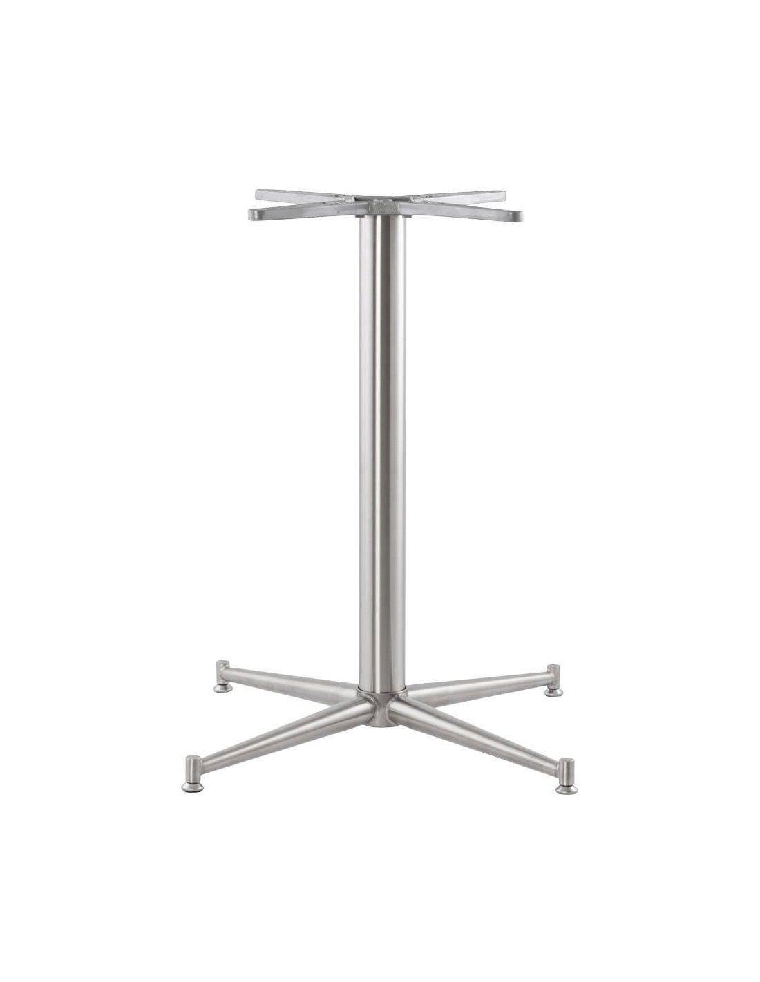 pied de table sans plateau 75cm kokoon design 124 62 chez rec. Black Bedroom Furniture Sets. Home Design Ideas