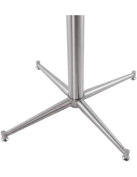 Pied de table (sans plateau) 110cm - par Kokoon Design