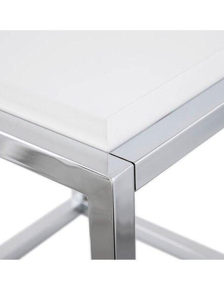 Table basse design KVADRA - par Kokoon Design