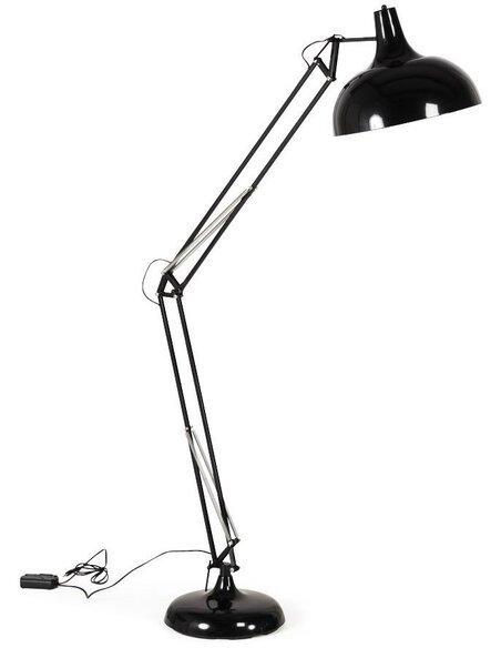 Lampe de sol design PIX - par Kokoon Design