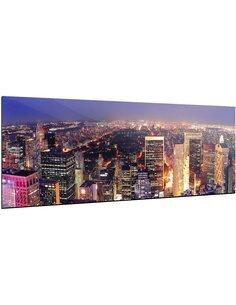 Tableau NEW YORK INCREDIBLE - par ReCollection