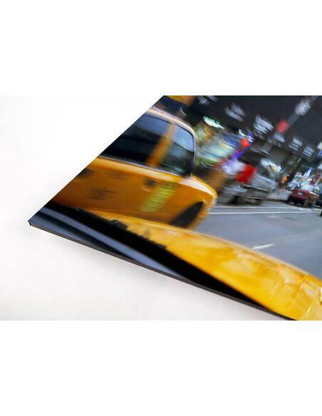 Tableau TAXI NEW YORKAIS - par ReCollection