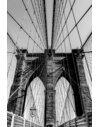 Tableau IN THE BROOKLIN BRIDGE - par ReCollection