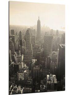 Tableau NEW YORK'S BUILDING - par ReCollection