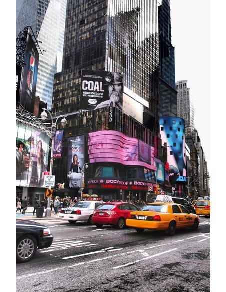 Tableau NEW YORK'S PUB - par ReCollection