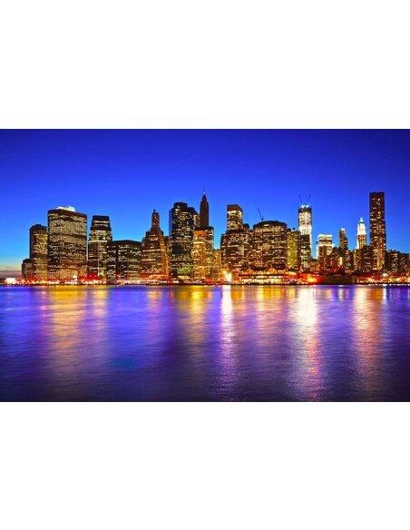 Tableau LIGHT OF NEW YORK - par ReCollection