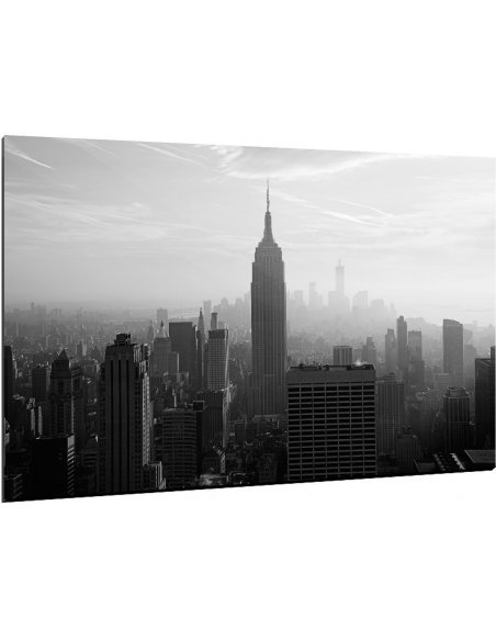 Tableau EMPIRE STATE - par ReCollection