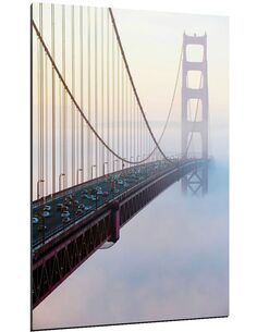 Tableau GOLDEN GATE - par ReCollection