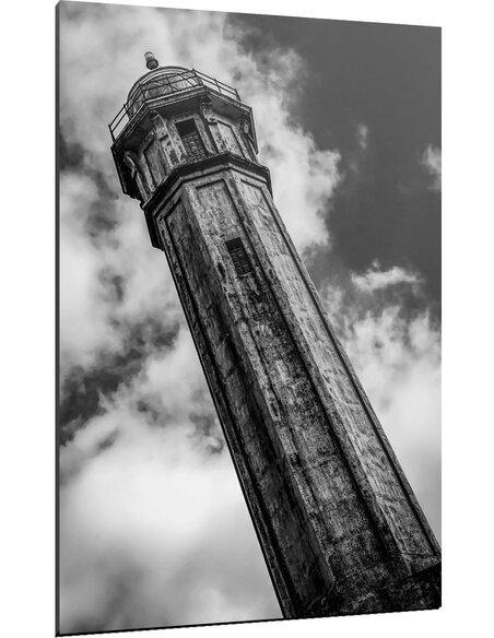 Tableau OLD TOWER - par ReCollection