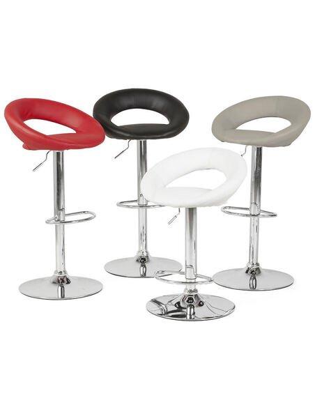 e90d14ddcca519 Chaise De Bar Atlantis Kokoon Design Chaises de bar Kokoon Design