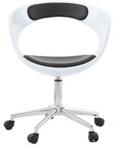 fauteuil de bureau FELIX - par Kokoon Design