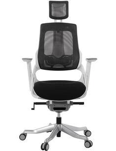 fauteuil de bureau SALYUT - par Kokoon Design
