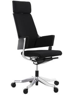 fauteuil de bureau EDWARDS - par Kokoon Design