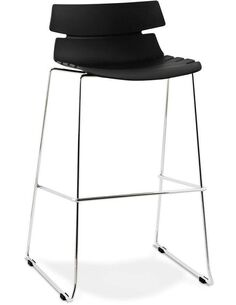 Tabouret de bar design RENY - par Kokoon Design