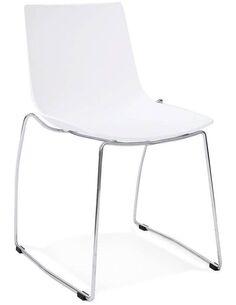Chaise design TIKADA - par Kokoon Design
