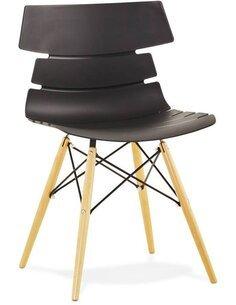 Chaise Strata Kokoon Design  Chaises de cuisine et salle à manger Kokoon Design